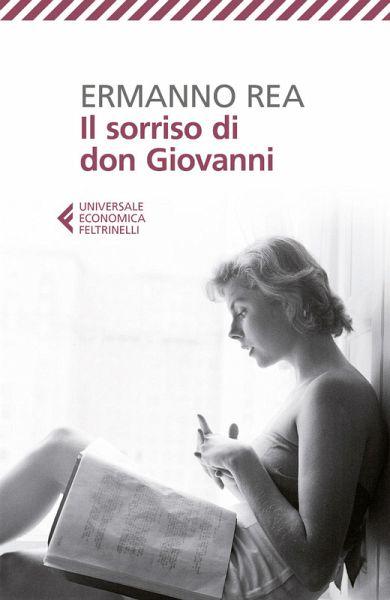 Il sorriso di don Giovanni (eBook, ePUB)