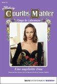 Eine ungeliebte Frau / Hedwig Courths-Mahler Bd.152 (eBook, ePUB)