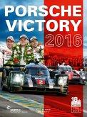 Porsche Victory 2016