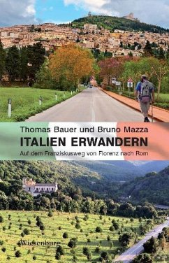Italien erwandern