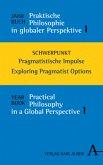 Jahrbuch Praktische Philosophie in globaler Perspektive / Yearbook Practical Philosophy in a Global Perspective