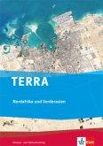 TERRA Nordafrika und Vorderasien. Ausgabe ab 2016