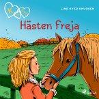 Hästen Freja - K för Klara 12 (oförkortat) (MP3-Download)