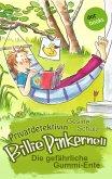 Die gefährliche Gummi-Ente / Privatdetektivin Billie Pinkernell Bd.4 (eBook, ePUB)