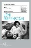 Film-Konzepte 44: Leni Riefenstahl (eBook, ePUB)