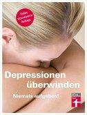 Depressionen überwinden - Niemals aufgeben (eBook, ePUB)