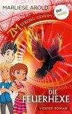 ZM - streng geheim: Vierter Roman - Die Feuerhexe (eBook, ePUB)