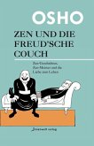 Zen und die Freudsche Couch (eBook, ePUB)