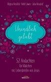 Unendlich geliebt (eBook, ePUB)