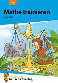 Mathe trainieren 3. Klasse (eBook, PDF)