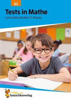 Tests in Mathe - Lernzielkontrollen 3. Klasse (eBook, PDF) - Spiecker, Agnes