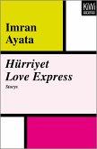 Hürriyet Love Express (eBook, ePUB)