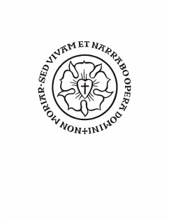 Lutherjahrbuch 77. Jahrgang 2010 : Organ der internationalen Lutherforschung