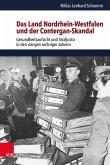 Das Land Nordrhein-Westfalen und der Contergan-Skandal (eBook, PDF)