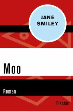Moo - Smiley, Jane