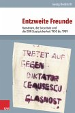 Entzweite Freunde (eBook, PDF)