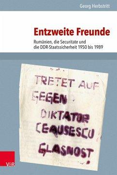 Entzweite Freunde (eBook, PDF) - Herbstritt, Georg
