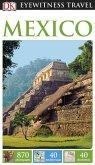 DK Eyewitness Mexico (eBook, PDF)
