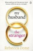My Husband the Stranger (eBook, ePUB)