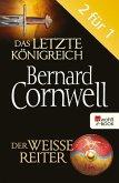 Das letzte Königreich / Der weiße Reiter (eBook, ePUB)