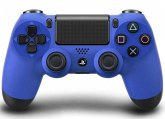 Sony Playstation PS4 Controller Dual Shock wireless blue V2 (2016)