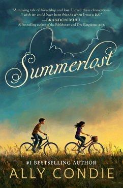 Summerlost - Condie, Ally