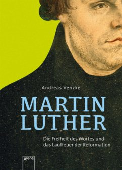 Martin Luther - Venzke, Andreas
