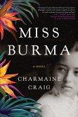MISS BURMA