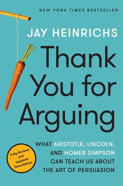 Thank You for Arguing - Heinrichs, Jay