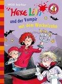 Hexe Lilli und der Vampir mit dem Wackelzahn / Hexe Lilli Erstleser Bd.3