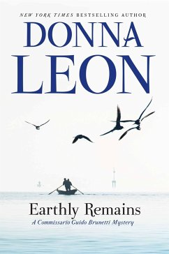 EARTHLY REMAINS - Leon, Donna