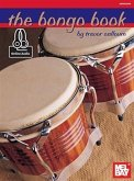 BONGO BOOK PERCUSSION BK AUD
