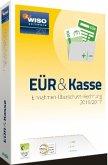 WISO EÜR & Kasse 2017: Einnahmen-Überschuss-Rechnung 2016/2017