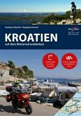Motorradreiseführer Kroatien