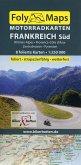 Biker Betten - FolyMaps Frankreich Süd