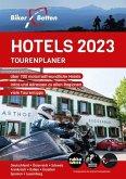 BikerBetten Tourenplaner Hotels 2020