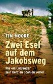 Zwei Esel auf dem Jakobsweg (eBook, ePUB)