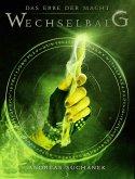 Wechselbalg / Das Erbe der Macht Bd.3 (eBook, ePUB)