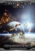 Schlacht um Alzir / Heliosphere 2265 Bd.40 (eBook, ePUB)