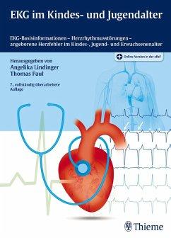 EKG im Kindes- und Jugendalter (eBook, ePUB)