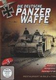 Die Deutsche Panzerwaffe 1935-1945 (3 Discs)