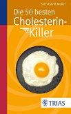 Die 50 besten Cholesterin-Killer (eBook, ePUB)
