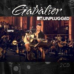 Mtv Unplugged - Gabalier,Andreas