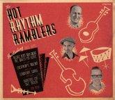 The Hot Rhythm Ramblers