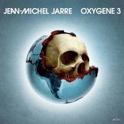 Oxygene 3 - Jarre,Jean-Michel