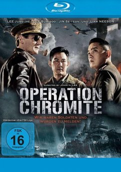 Operation Chromite - Neeson,Liam/Lee,Jung-Jae/Lee,Beom-Su/+