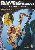 Die Australische Riesengespenstschrecke (eBook, ePUB)