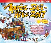 Apres Ski Hits 2017-Xxl Fan Edition