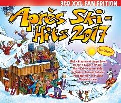 Apres Ski Hits 2017-Xxl Fan Edition - Diverse