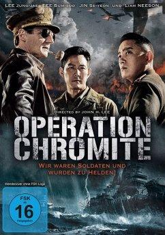 Operation Chromite - Neeson,Liam/Lee,Jung-Jae/Lee,Beom-Su/+